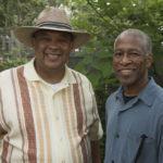 Thomas Savage and Advisory Board Member Kevin Roberts